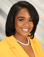 City Clerk Vanessa Joseph
