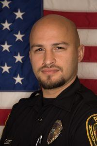 Officer Michael Pupo