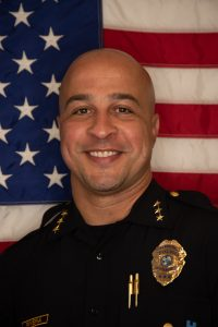 Assistant Chief Rivera
