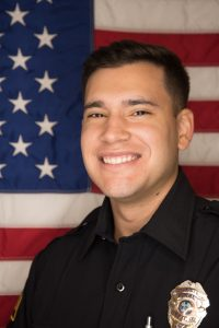 Officer Orozco