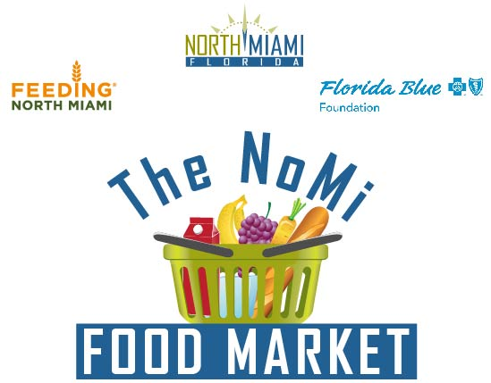 The NoMi Food Market