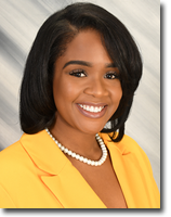 City Clerk Vanessa Joseph, Esq.