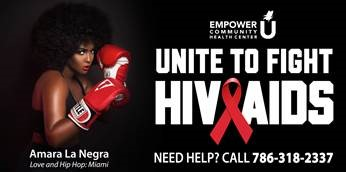 United to Fight HIV & AIDS