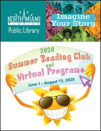 NoMi Summer Reading Club and Virtual Programs
