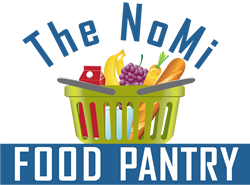 The NoMi Food Pantry