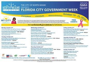 Florida Government Week