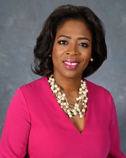 Councilwoman Mary Estimé-Irvin District 3