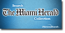 Miami Herald Collection