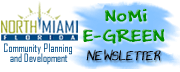 Normi E-Green Newsletter