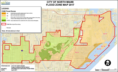 Flood Zone Map 2017 (PDF) Opens in new window