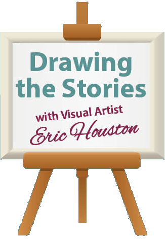Drawing the Stories