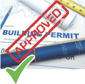 Homeowners Guide - Permits and Administrative Variances