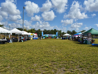 Green Awareness Fair